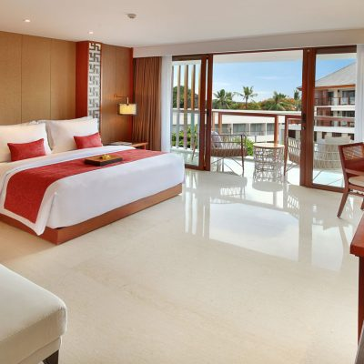 Family Suite The Bandha Hotel and Suites