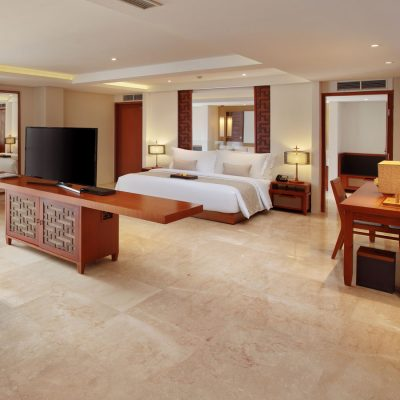 The Bandha Hotel & Suites Deluxe Suite with Spa Bath